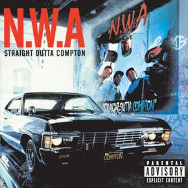 Various Artists - Straight Outta Compton: N.W.A. 10th Anniversary Tribute