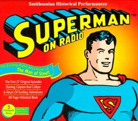 Various Artists - Smithsonian Historical Performances: Superman