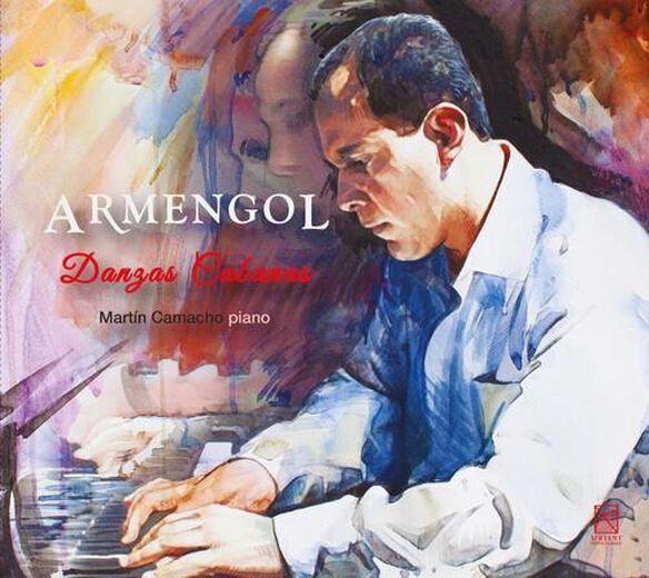 Armengol. Danzas Cubanas