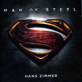 Hans Zimmer - Man of Steel