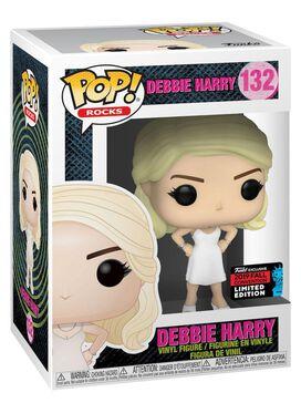 Funko Pop! Rocks: Debbie Harry NYCC 2019