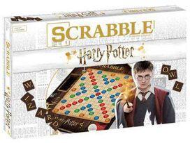 Scrabble - World of Harry Potter
