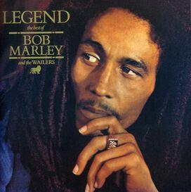 Bob Marley - Legend: