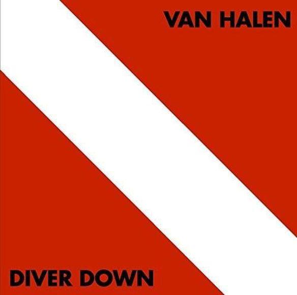 Diver Down (Rmst)