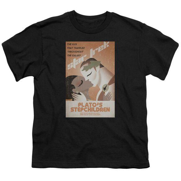Star Trek Tos Episode 65 Short Sleeve Youth T-Shirt