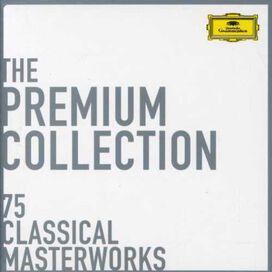 Various Artists - Premium Collection: 75 Classical Masterworks [Box Set]