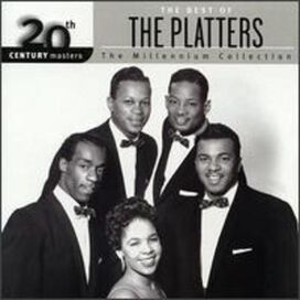 The Platters - 20th Century Masters - The Millennium Collection: The Best of The Platters