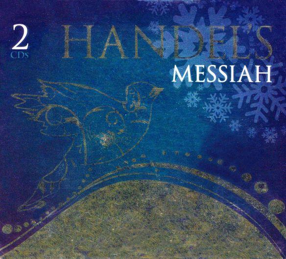 London Philharmonic Orchestra - Handel's Messiah: A Christmas Celebration