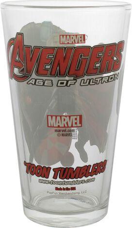 Avengers Age of Ultron Thor TT Pint Glass