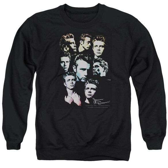 Dean The Sweater Series Adult Crewneck Sweatshirt