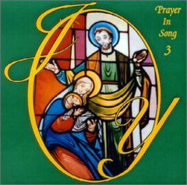 Joseph C. Moorman - Joy-Prayer in Song 3