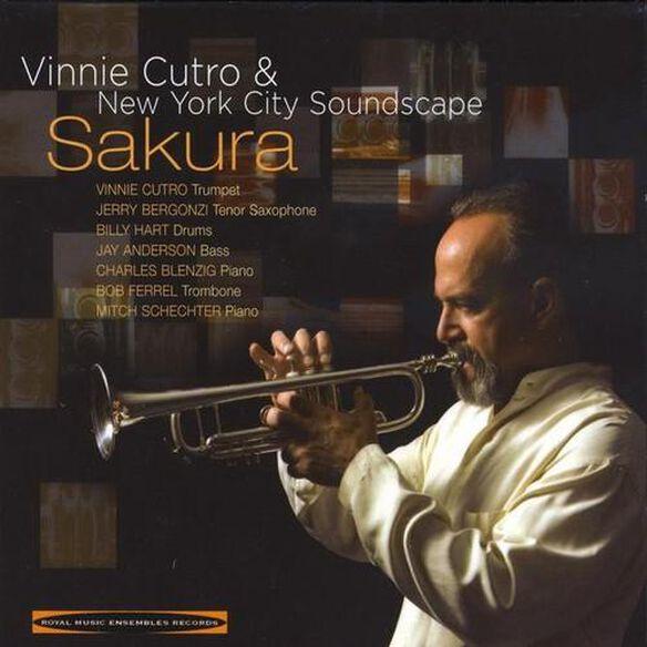 Vinnie Cutro - Sakura