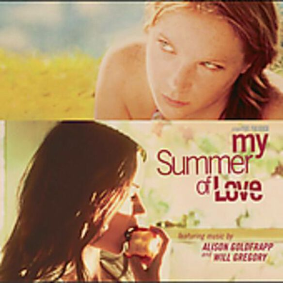 My Summer Of Love / O.S.T.