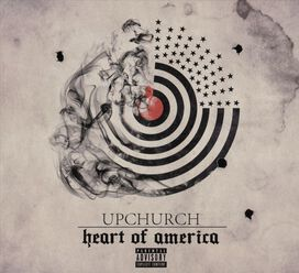 Upchurch - Heart of America