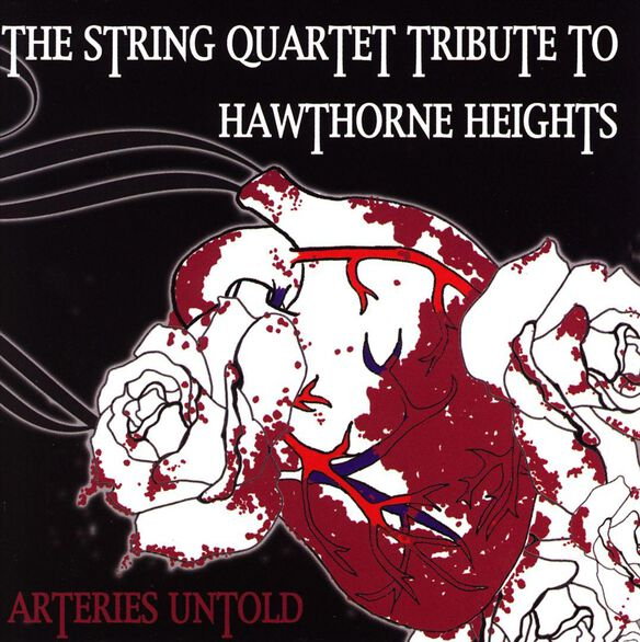String Quartet Tribute