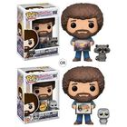 Funko_Pop_Bob_Ross_w_Raccoon