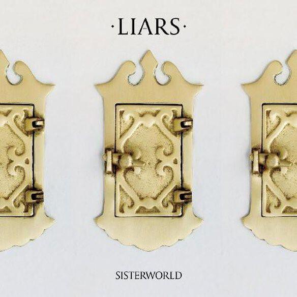 Sisterworld (Bonus Cd) (Ltd) (Dlx)
