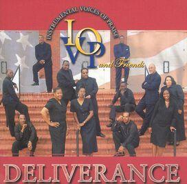 IVOP - Deliverance