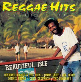 Various Artists - Reggae Hits, Vol. 3 [St. Clair]