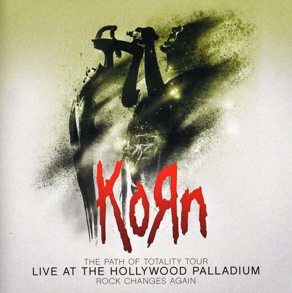 Path Of Totality Tour: Live At The Hollywood (Cln)