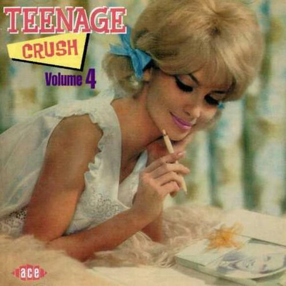 Teenage Crush 4 / Various (Uk)