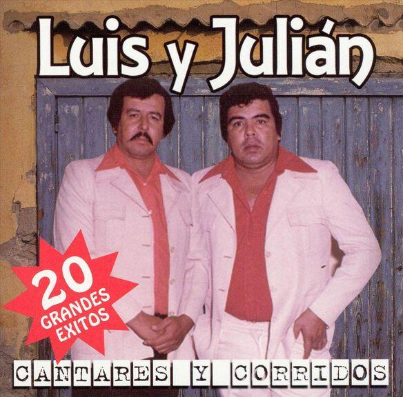 Cantares Y Corridos