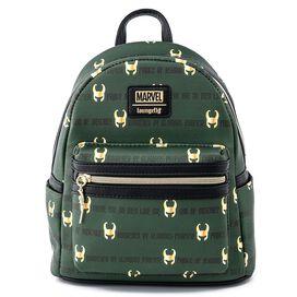 Loungefly Loki Mini Backpack