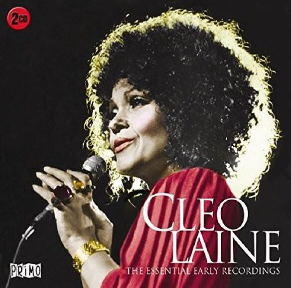 Cleo Laine - Essential Early Recordings