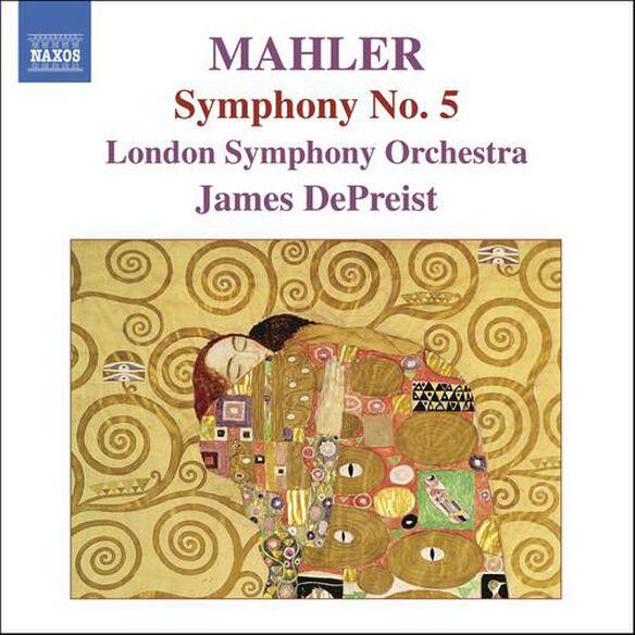 James Depreist - Symphony 5