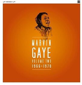 Marvin Gaye - Volume Two: 1966-1970