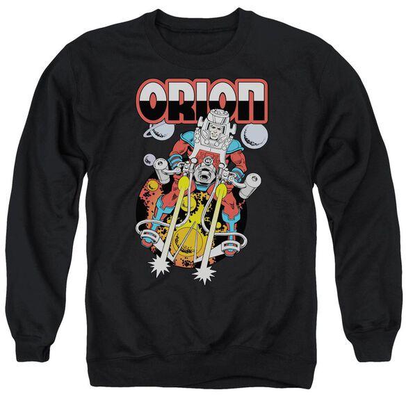 Dc Orion Adult Crewneck Sweatshirt