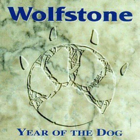 Wolfstone - Year of the Dog