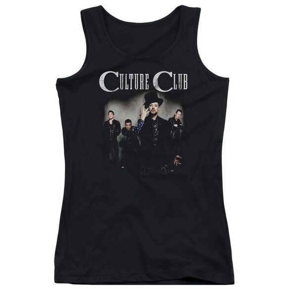 Culture Club Join The Club Juniors Tank Top