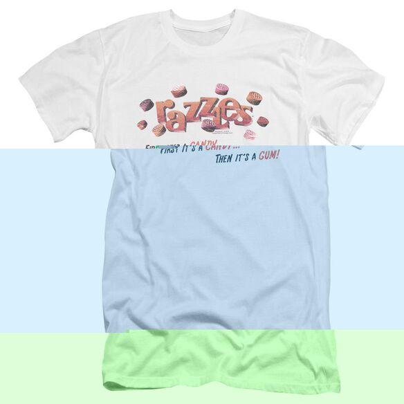 Dubble Bubble A Gum And A Candy-premuim Canvas Adult Slim