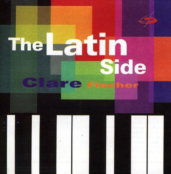Latin Side (Cdr)