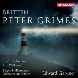 Britten/ Skelton/ Gardner - Peter Grimes