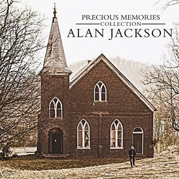 Precious Memories Collection (Uk)