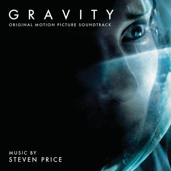 Gravity (Score) / O.S.T.