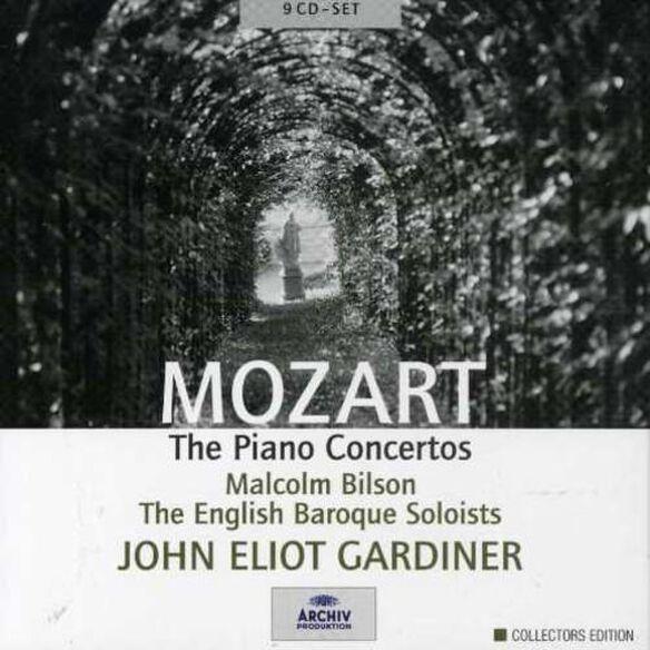 Malcolm Bilson - Piano Concertos