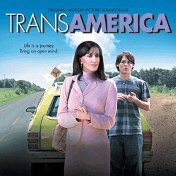 Transamerica / O.S.T.