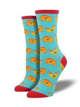 Mac 'N Cheese Women's Socks
