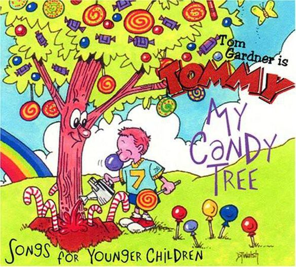 My Candy Tree Music For Younger Children