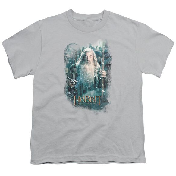 Hobbit Gandalf's Army Short Sleeve Youth T-Shirt