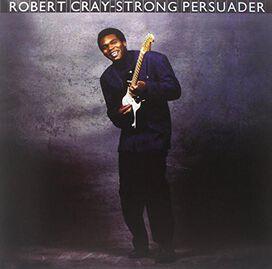 Robert Cray - Strong Persuader