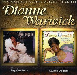 Dionne Warwick - Sings Cole Porter/Aquarela do Brasil
