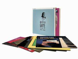 Marvin Gaye - Volume One: 1961-1965