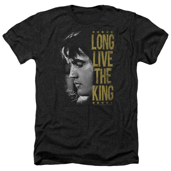 Elvis Presley Long Live The