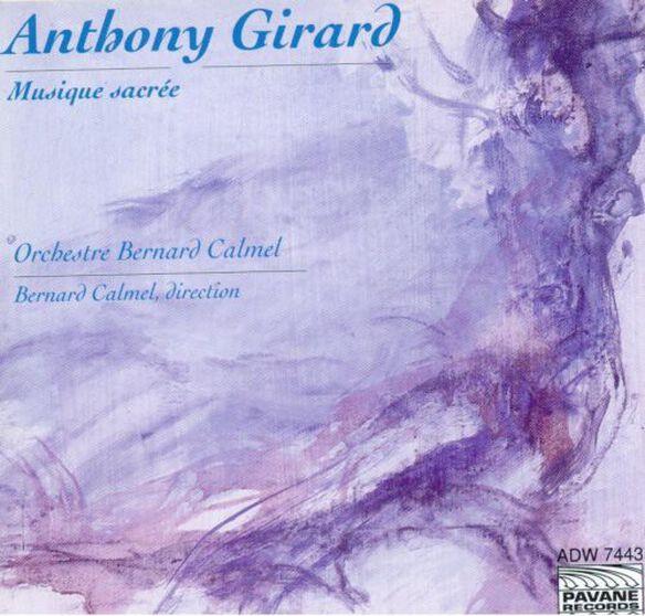 Girard/ Liberova/ Penor/ Calmel - Magnificat: Sacred Music