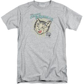 PUSS N BOOTS CATS PAJAMAS-S/S ADULT T-Shirt