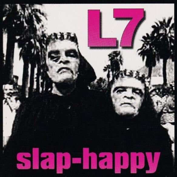 Slap Happy (Colv) (Ltd) (Reis)